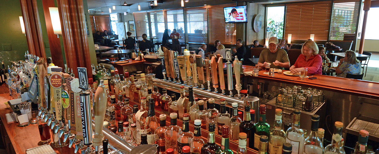Cebu offers an extensive bar selection