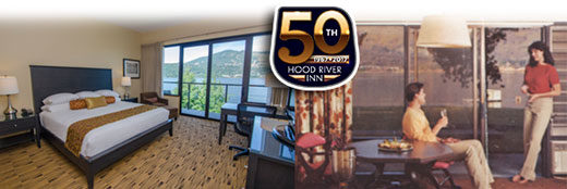 $50 off Riverview Rooms
