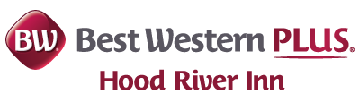 Best Western PLUS Hood River Inn logo