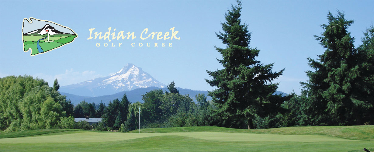 Indian Creek Golf