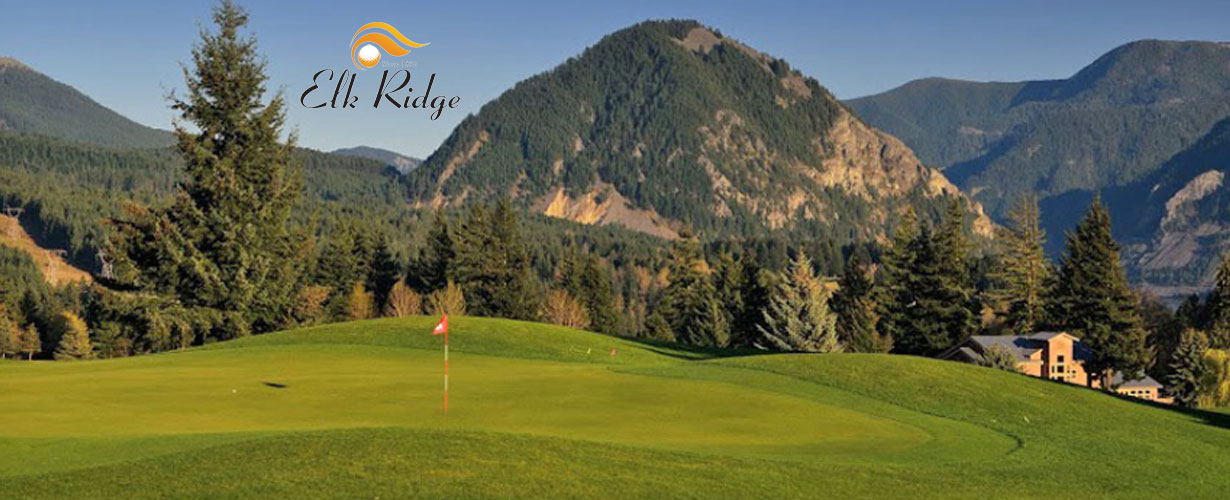 Elk Ridge Golf
