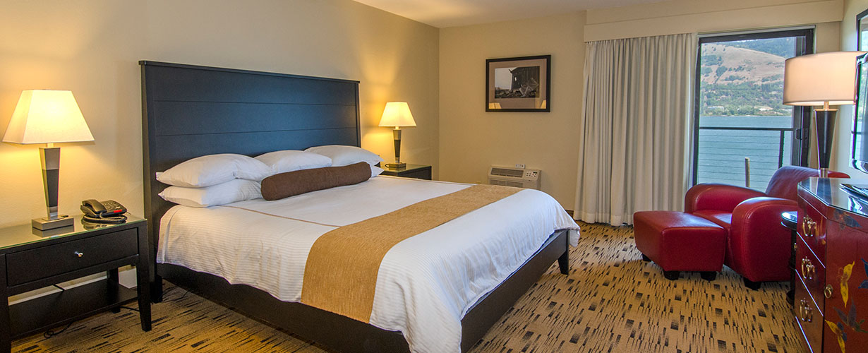 Reservations at the Best Western Plus Hood River Inn