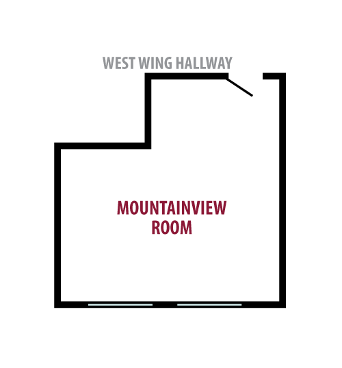 The Mountainview Room