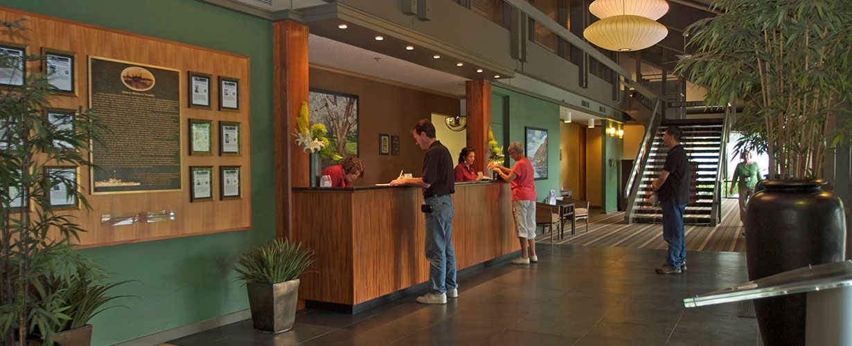 Frequently Asked Questions At The Best Western Plus Hood River Inn
